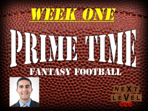 Prime Time Fantasy Football