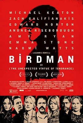 Birdman is a crowd favorite among many  when it comes to picking Best Picture