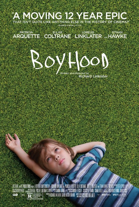 It may not be a question of will Boyhood win Oscars, but how many.