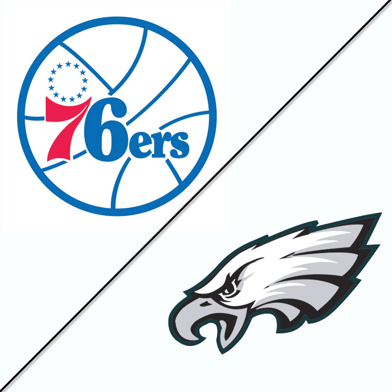 sixers-eagles-logo