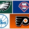The Philly sports big 4